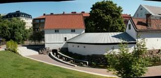 Uppsala museum